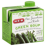 H-E-B Green Cold Soup