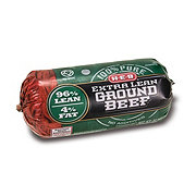 H-E-B Ground Beef Extra Lean 96% Lean