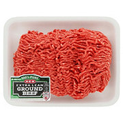 H-E-B Ground Beef Extra Lean Value Pack 96% Lean