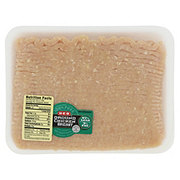 H-E-B Ground Chicken Breast 97% Lean Value Pack