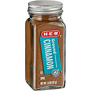 H-E-B Ground Cinnamon