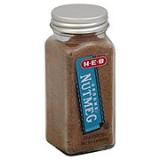 H-E-B Ground Nutmeg