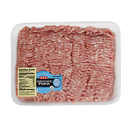 H-E-B Ground Pork Value Pack