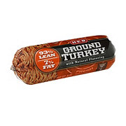H-E-B Ground Turkey 93% Lean