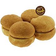 H-E-B Hamburger Buns