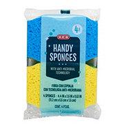 H-E-B Handy Sponges