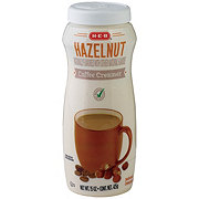 H-E-B Hazelnut Coffee Creamer