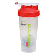 H-E-B Healthy Living BlenderBottle Shaker Bottle
