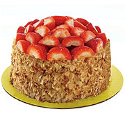 H-E-B Heavenly Delight Cake