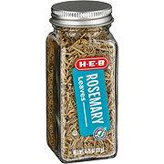 H-E-B HEB Rosemary