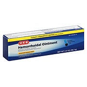 H-E-B Hemorrhoidal Ointment