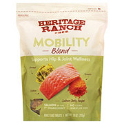 H-E-B Heritage Ranch Mobility Blend Dog Treats