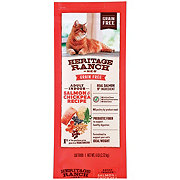 H-E-B Heritage Ranch Salmon & Chick Pea Grain Free Dry Cat Food