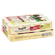 H-E-B Heritage Ranch Wet Dog Food, Variety Pack