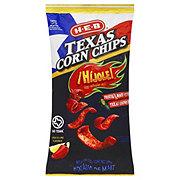 H-E-B Hijole Corn Chips