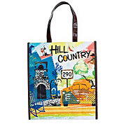 H-E-B Hill Country Shopping Bag