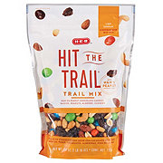 H-E-B Hit the Trail with Peanut M&M's