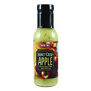 H-E-B Honey Crisp Apple Vinaigrette
