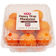 H-E-B Honey Drop Mandarins
