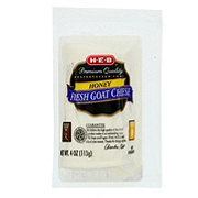 H-E-B Honey Fresh Goat Cheese Log