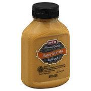 H-E-B Honey Mustard Deli Style