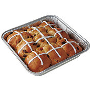 H-E-B Hot Cross Buns
