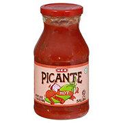 H-E-B Hot Picante Salsa