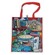 H-E-B Houston Artist Reusable Shopping Bag