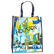 H-E-B Houston Shopping Bag
