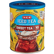 H-E-B Iced Tea Mix, Sweet