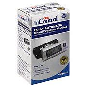 H-E-B InControl Fully Automatic Upper Arm Blood Pressure Monitor