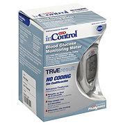 H-E-B InControl No Coding TRUEresult Blood Glucose Monitoring Starter Kit