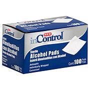 H-E-B InControl Sterile Alcohol Pads