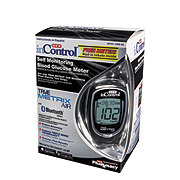 H-E-B InControl True Metrix Air Meter