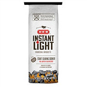 H-E-B Instant Charcoal