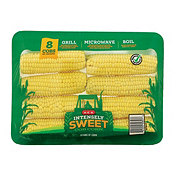 H-E-B Intensely Sweet Cob Corn