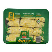 H-E-B Intensely Sweet Mini Cob Corn