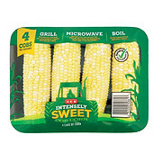 H-E-B Intensely Sweet White Corn