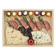 H-E-B Italian Cheese Board