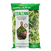 H-E-B Italian Chopped Salad Kit