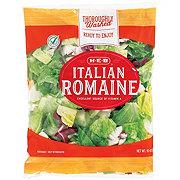 H-E-B Italian Romaine Lettuce Blend