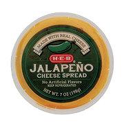 H-E-B Jalapeno Pimiento Cheese Spread