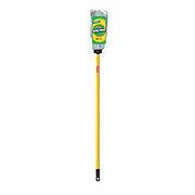 H-E-B Jumbo Rayon Mop With Scrub Brush