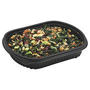 H-E-B Kale Cranberry Pepita Salad