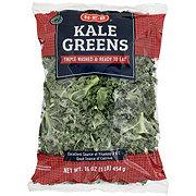 H-E-B Kale Greens