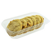 H-E-B Key Lime Cookies