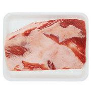 H-E-B Lamb Breast