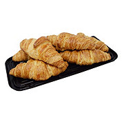 H-E-B Large Butter Croissants