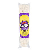 H-E-B Large Cotton Deck Mop Replacement Head