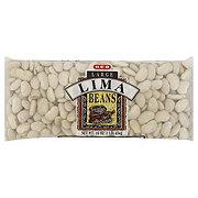 H-E-B Large Lima Beans